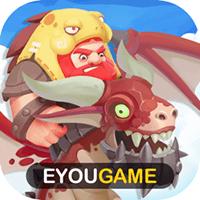 Dragon Knight: Realm Clash cho iOS