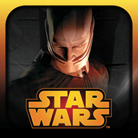Star Wars: KOTOR cho iOS