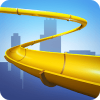 Water Slide 3D cho Android