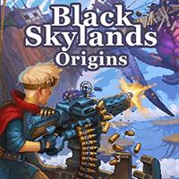 Black Skylands: Origins