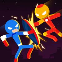 Stick Superhero cho iOS