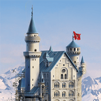 Castles of Mad King Ludwig cho iOS