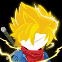 Stick Shadow: Fight cho iOS