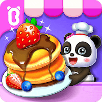 Baby Panda's Cooking Restaurant cho Android