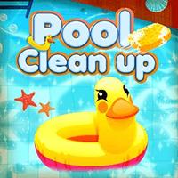 Kids Swimming Pool Repair