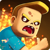 Zombie Defense cho Android