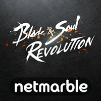 Blade & Soul: Revolution cho iOS