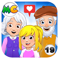 My City: Grandparents Home cho Android