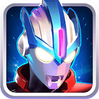 Ultraman: Legend of Heroes cho Android