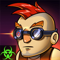 Zombie Idle Defense cho iOS