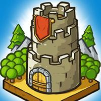 Grow Castle cho iOS