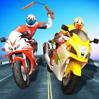 Road Rash Rider cho Android