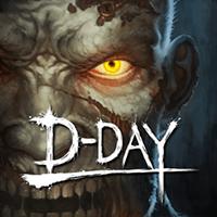 Zombie Hunter D-Day cho iOS