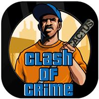 Clash of Crime Mad City cho iOS