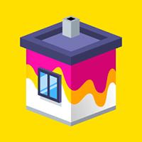 House Paint cho iOS