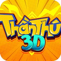 Thần Thú 3D cho iOS