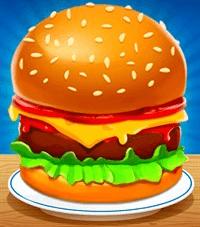 Burger Shop - Food Empire