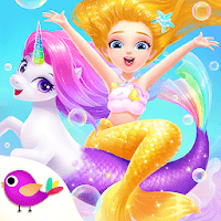 Princess Libby Little Mermaid cho Android