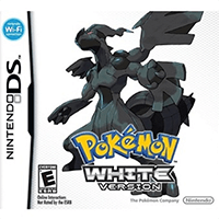 Pokémon - White Version