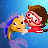 Little Pet Fish
