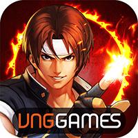 KOF AllStar VNG cho iOS