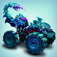 Mad Truck Challenge cho Android