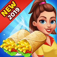 Cooking Mania - Pizza Food Game cho iOS