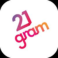 21gram cho iOS
