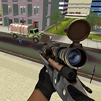 Street Sniper
