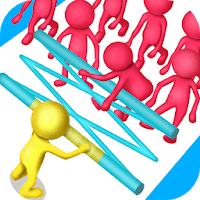 Crowd Wave Dash cho Android