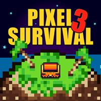 Pixel Survival Game 3 cho iOS