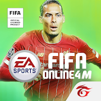 FIFA Online 4 M cho Android