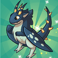 Dragon Idle Adventure cho Android
