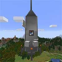 Space-BossTools Mod