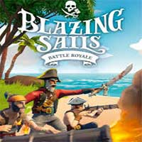 Blazing Sails