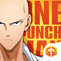 ONE PUNCH MAN: The Strongest cho iOS