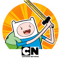 Adventure Time Heroes cho Android