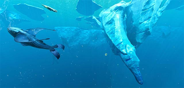 Subnautica: Below New Zero expands the plot, adds locations, creatures and more