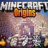 Origins Mod