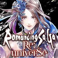Romancing SaGa Re;univerSe cho Android