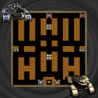 Infinity Tank Battle cho Android
