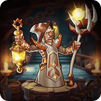 Brave Dungeon cho iOS