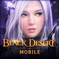 Black Desert Mobile cho iOS