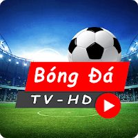 Xem Bóng Đá Tivi HD cho Android