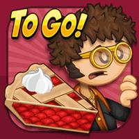 Papa's Bakeria To Go! cho iOS