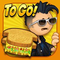 Papa's Cheeseria To Go! cho iOS