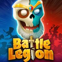 Battle Legion cho iOS