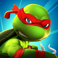 TMNT: Mutant Madness cho Android