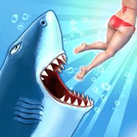 Hungry Shark Evolution cho iOS