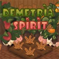 Demetria Spirit